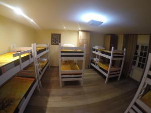 Oceans Hostel, Hostelek  Cabo Frio - big - 3