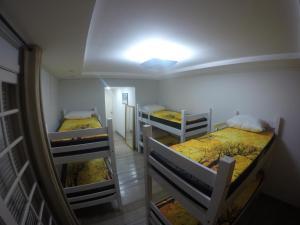 Oceans Hostel, Hostelek  Cabo Frio - big - 25