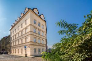 Отель Arena Hotel Prague, Прага