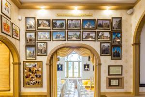 Dom Romanovykh Mini-Hotel, Hotely  Petrohrad - big - 47