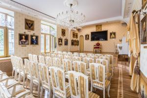 Dom Romanovykh Mini-Hotel, Hotely  Petrohrad - big - 45