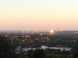 33 Musilis, Penzióny  Johannesburg - big - 14