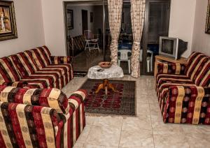 Mawusi Bush Lodge, Chaty  Hoedspruit - big - 22