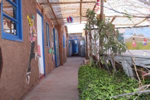Hostal Atacama Tatais