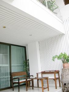 A Joy House - Kaset Nawamin City - Bangkok