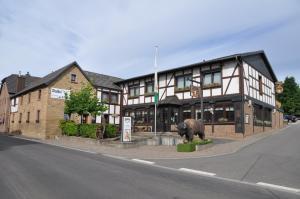 Steakhaus Büffel Hotel Restaurant - Bergbuir
