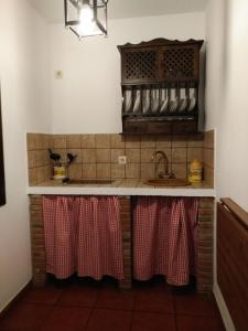 Apartamento Rural Las Palmeras, Country houses  Almonaster la Real - big - 31