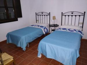 Apartamento Rural Las Palmeras, Country houses  Almonaster la Real - big - 30