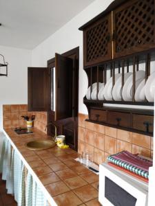 Apartamento Rural Las Palmeras, Country houses  Almonaster la Real - big - 6
