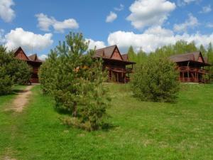 База отдыха Валдайская Усадьба, Гузятино