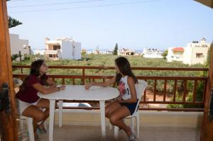 Alex Apartments, Aparthotels  Hersonissos - big - 16