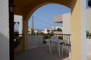 Alex Apartments, Aparthotels  Hersonissos - big - 15