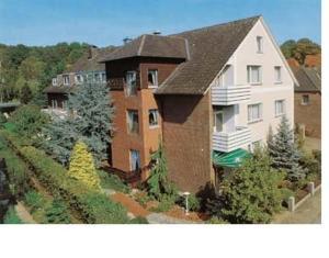 Frühstücks-Pension Haus Wernemann - Bad Rothenfelde