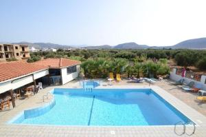 Alex Apartments, Aparthotels  Hersonissos - big - 14
