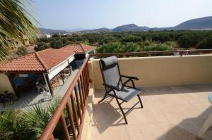 Alex Apartments, Aparthotels  Hersonissos - big - 13