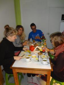 Auquis Ccapac Guest House, Hostels  Cusco - big - 59