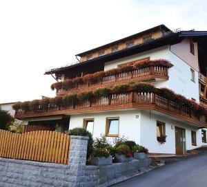 Hostels und Jugendherbergen - Gästehaus Steininger