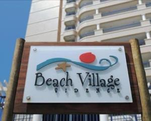 Condominio Beach Village - فورتاليزا