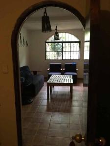 Hostal Casa Makoi - El Tunco, Pensionen  El Sunzal - big - 16