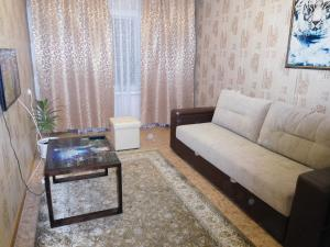 Apartment on Kungurtseva 17 - Pazyaly