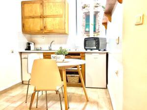 Apartamento Boulevard, Apartments  San Sebastián - big - 30