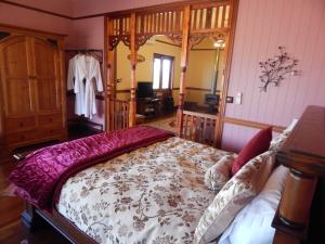 R on the Downs BnB & Cottages, Chaty  Yangan - big - 31