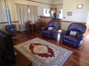 R on the Downs BnB & Cottages, Chaty  Yangan - big - 30