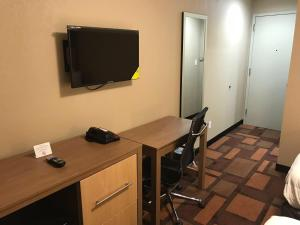 Days Inn by Wyndham Brooklyn Borough Park, Отели  Бруклин - big - 22