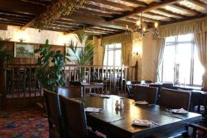 The Horseshoe Inn – RelaxInnz, Мини-гостиницы  Herstmonceux - big - 24