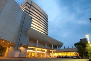 Kofu Fujiya Hotel - Kofu