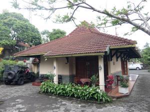 Hotel Vidi Kaliurang - Selo