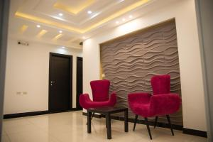 Marvel Stone Hotel, Hotels  Kairo - big - 45