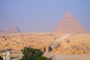 Marvel Stone Hotel, Hotels  Kairo - big - 55