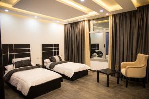 Marvel Stone Hotel, Hotels  Kairo - big - 48