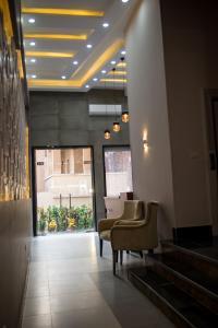 Marvel Stone Hotel, Hotels  Kairo - big - 42