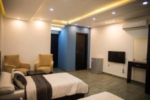 Marvel Stone Hotel, Hotels  Kairo - big - 38