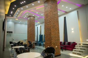 Marvel Stone Hotel, Hotels  Kairo - big - 35