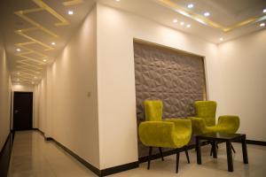 Marvel Stone Hotel, Hotels  Kairo - big - 29