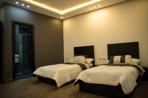 Marvel Stone Hotel, Hotels  Kairo - big - 27