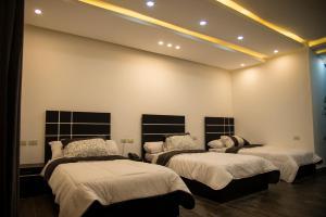 Marvel Stone Hotel, Hotels  Kairo - big - 17