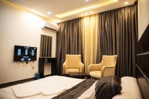 Marvel Stone Hotel, Hotels  Kairo - big - 24