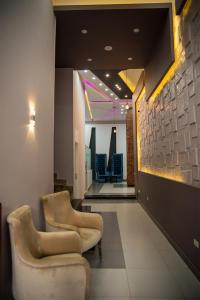 Marvel Stone Hotel, Hotels  Kairo - big - 21