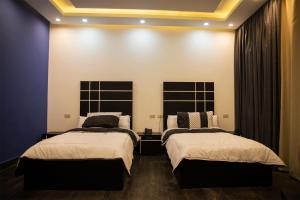 Marvel Stone Hotel, Hotels  Kairo - big - 12