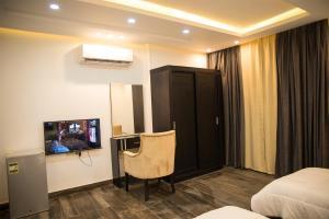 Marvel Stone Hotel, Hotels  Kairo - big - 13