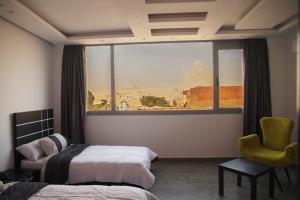 Marvel Stone Hotel, Hotels  Kairo - big - 7