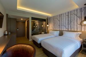 GLOW Ao Nang Krabi, Hotels  Ao Nang Beach - big - 16