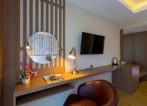 GLOW Ao Nang Krabi, Hotel  Ao Nang Beach - big - 20