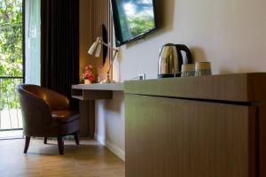 GLOW Ao Nang Krabi, Hotels  Ao Nang Beach - big - 37
