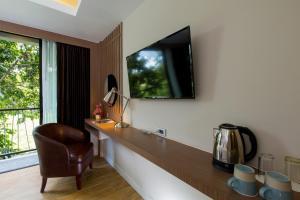 GLOW Ao Nang Krabi, Hotel  Ao Nang Beach - big - 27