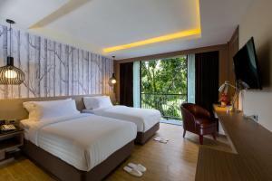 GLOW Ao Nang Krabi, Hotel  Ao Nang Beach - big - 30